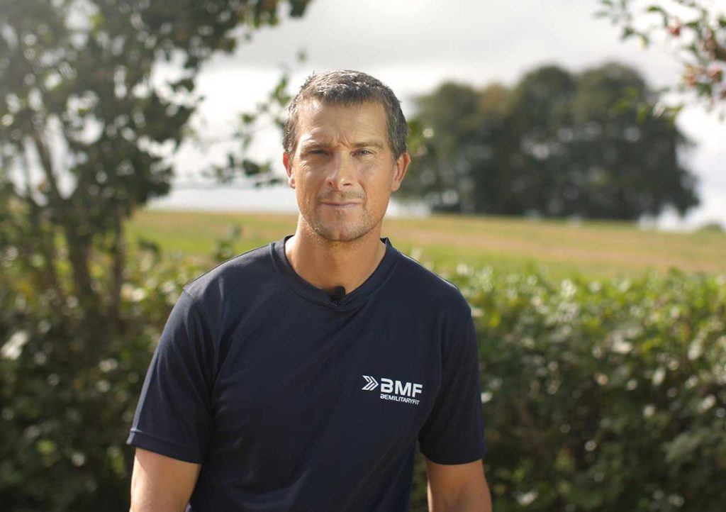 NM Capital image of Bear Grylls